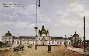 Secesja we Lwowie