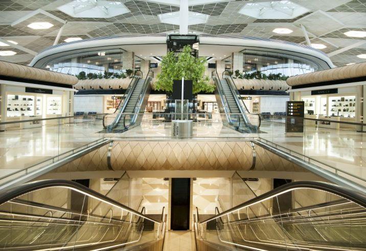 Lotnisko w Azerbejdzanie_1_fot. Kerem Sanliman
