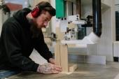 Rycotewood Student Projects_Making_Ben Tynegate