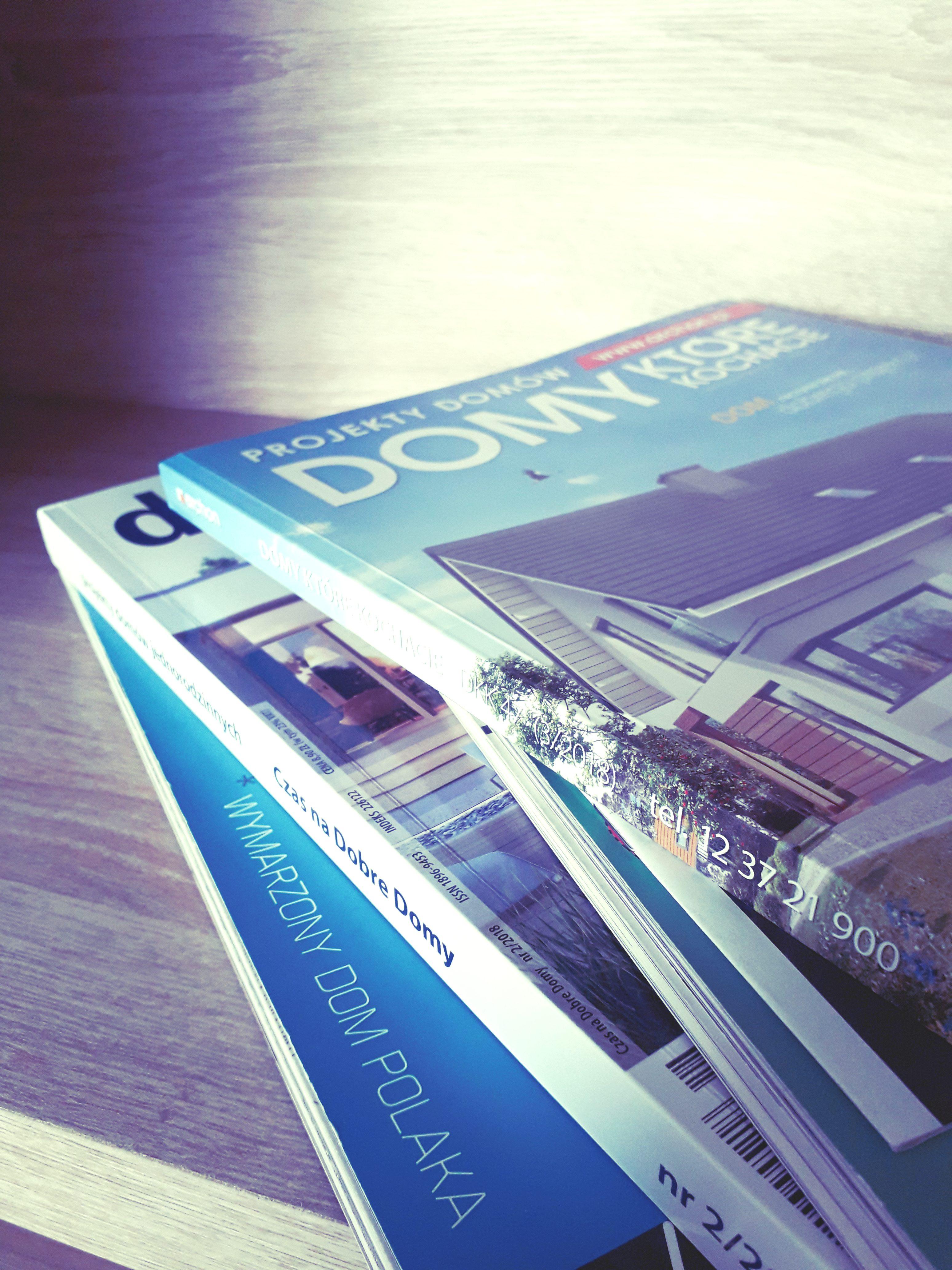 katalog domów