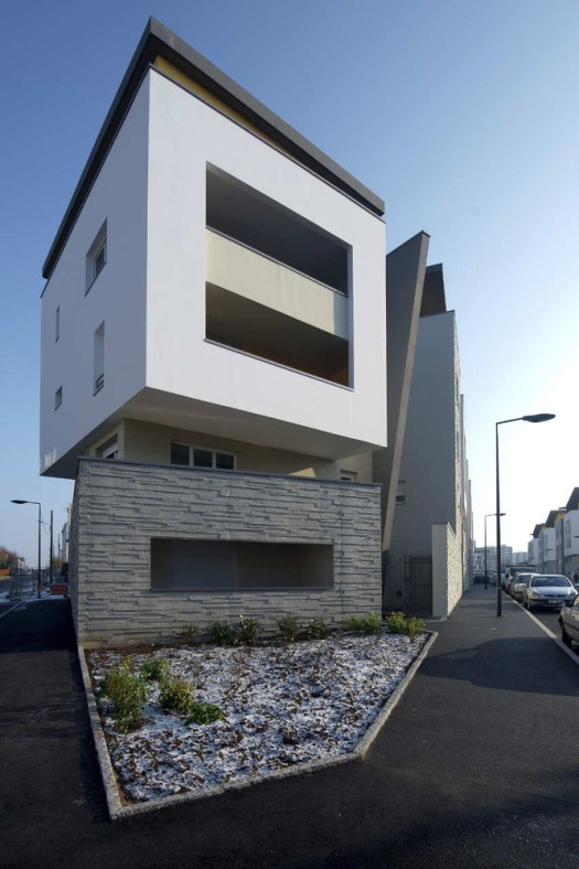 mieszkania socjalne francja