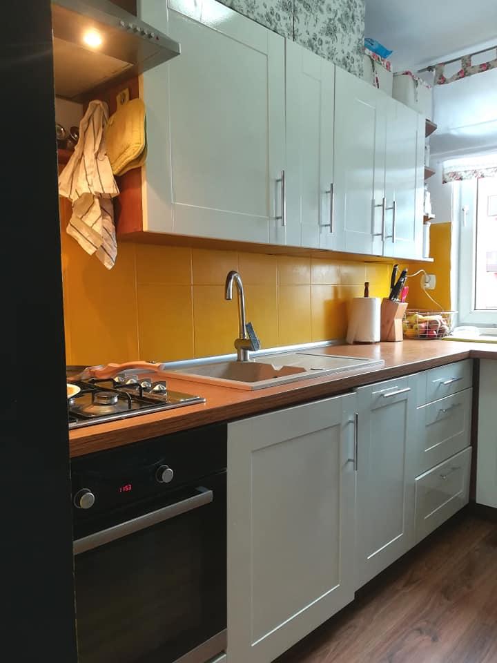 kuchenne metamorfozy